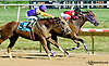Cabo Time winning at Delaware Park on 7/6/13