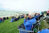 ZEILSPORT: STAVOREN: 12-08-2017, SKS Skûtsjesilen 2017, ©foto Martin de Jong