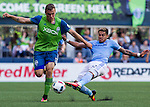 2016 MLS_Seattle Sounders_NYC FC_ 06252016