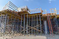 Boathouse at Canal Dock Phase II   State Project #92-570/92-674 Construction Progress Photo Documentation No. 05 on 17 November 2016. Image No. 06