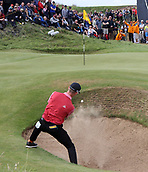 2017 The 146th Open Golf Championship Royal Birkdale Round 3 Jul 22nd
