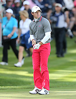 Rory Mcilroy - PGA European Tour Golf at Wentworth, Surrey 25/05/14 - MANDATORY CREDIT: Rob Newell/TGSPHOTO - Self billing applies where appropriate - 0845 094 6026 - contact@tgsphoto.co.uk - NO UNPAID USE