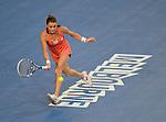 Agnieszka Radwanska (POL) Beats Ana Ivanovic (SRB) 6-2, 6-4