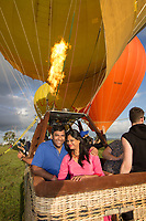 15 December 2017 - Hot Air Balloon Gold Coast & Brisbane