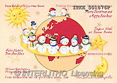 Isabella, CHRISTMAS SYMBOLS, corporate, paintings(ITKE501876,#XX#) Symbole, Weihnachten, Geschäft, símbolos, Navidad, corporativos, illustrations, pinturas