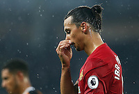 Zlatan Ibrahimovic of Manchester United <br /> Hull City vs Manchester United -  Barclays Premier League - 27/08/2016 <br /> Foto Action Images / Panoramic / Insidefoto <br /> ITALY ONLY