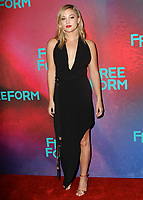 www.acepixs.com<br /> <br /> April 19, 2017 New York City<br /> <br /> Olivia Holt arriving at the Freeform 2017 Upfront at Hudson Mercantile on April 19, 2017 in New York City. <br /> <br /> By Line: Nancy Rivera/ACE Pictures<br /> <br /> <br /> ACE Pictures Inc<br /> Tel: 6467670430<br /> Email: info@acepixs.com<br /> www.acepixs.com