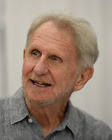 MIAMI BEACH, FL - JULY 02: Rene Auberjonois attends Florida Supercon at The Miami Beach Convention Center on July 2, 2016 in Miami Beach, Florida. Credit MPI04/MediaPunch