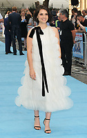 Charlotte Riley at the &quot;Swimming With Men&quot; UK film premiere, Curzon Mayfair, Curzon Street, London, England, UK, on Wednesday 04 July 2018.<br /> CAP/CAN<br /> &copy;CAN/Capital Pictures