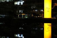 BRASÍLIA, DF, 01.07.2019 - POLÍTICA-DF - Ministério da Saúde, visto na noite desta segunda-feira, 1. ( Foto Charles Sholl/Brazil Photo Press)