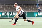 AMSTELVEEN  -  Mirco Pruyser (Adam)  Hoofdklasse hockey  ,competitie, heren, Amsterdam-Pinoke (3-2)  . COPYRIGHT KOEN SUYK