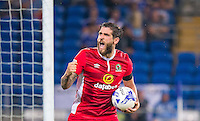 Cardiff City v Blackburn Rovers - 17.08.2016