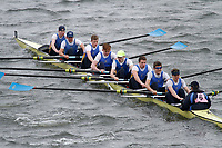 Crew: 6  St Edwards Sch  Event: CHAMP eights<br /> <br /> Schools' Head of the River 2017<br /> <br /> To purchase this photo, or to see pricing information for Prints and Downloads, click the blue 'Add to Cart' button at the top-right of the page.