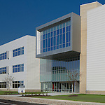 NASA Mission Integration Center at the John Glenn Research Institute