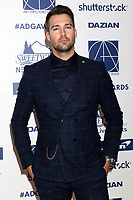 LOS ANGELES - FEB 1:  James Maslow at the 2020 Art Directors Guild Awards at the InterContinental Hotel on February 1, 2020 in Los Angeles, CA