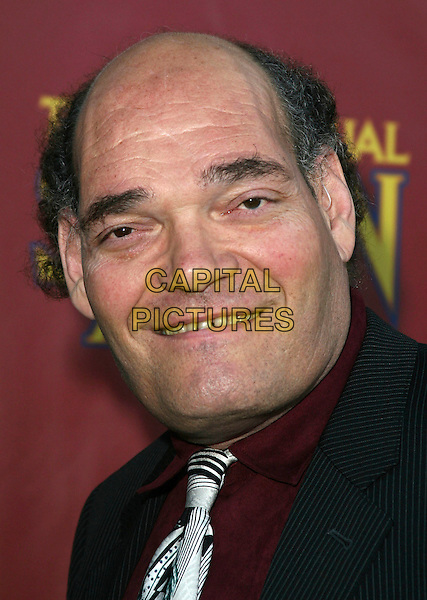 IRWIN KEYES.33rd Annual Saturn Awards presented by the Academy Of Science Fiction, Fantasy and Horror Films held at the Universal City Hilton Hotel,Universal City, California, USA, 10 May 2007..portrait headshot.CAP/ADM/CH.©Charles Harris/AdMedia/Capital Pictures.