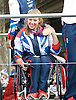 Team GB <br /> Olympics 2012 <br /> Olympian &amp; Paralympian<br /> Parade <br /> through the streets of London, Great Britain  <br /> 10th September 2012 <br /> <br /> <br /> Photograph by Elliott Franks
