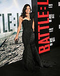 Michelle Rodriguez  at The Columbia Pictures' Premiere of BATTLE: LOS ANGELES held at The Grauman's Chinese Theatre in Hollywood, California on March 08,2011                                                                               © 2010 Hollywood Press Agency