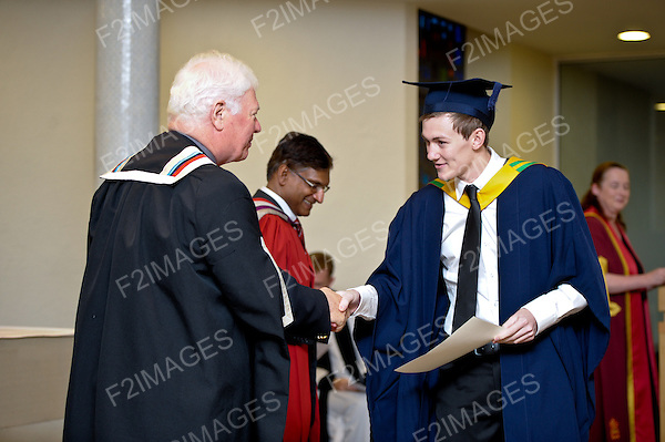 Liverpool Hope University.Graduation 17.7.12