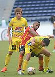 Un descendido Uniautónoma igualó sin goles ante Atlético Huila en el Metropolitano de Barranquilla, por la fecha 18 del Torneo Clausura Colombiano 2015.