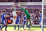010912 WBA v Everton