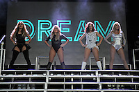 WEST PALM BEACH, FL - JULY 16: Dream perform at The Perfect Vodka Amphitheater on July 16, 2016 in West Palm Beach Florida. Credit: mpi04/MediaPunch