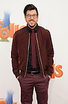 Christopher Mintz-Plasse arriving at the Los Angeles premiere of Trolls held at the Regency Village Theater Westwood, CA. October 23, 2016.