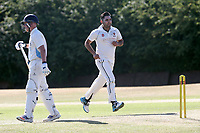 Noak Hill Taverners CC (bowling) vs Goresbrook CC 2nd XI, T Rippon Mid Essex Cricket League Cricket at Church Road on 30th June 2018