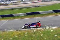 #37 SMP RACING (RUS) ORECA 03 NISSAN MAURICIO MEDIANI (ITA) SERGUEY ZLOBIN (RUS)