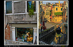 Italy, Venice.  <br />