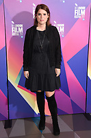 Princess Eugenie at the London Film Festival 2017 screening of &quot;Jane&quot; at Picturehouse Central, London, UK. <br /> 13 October  2017<br /> Picture: Steve Vas/Featureflash/SilverHub 0208 004 5359 sales@silverhubmedia.com