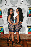 To-Tam and To-Nya Sachika Attend the 2 YEAR ANNIVERSARY OF SACHIKA &<br />