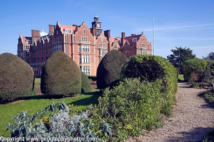Harvest House formerly the Felix Hotel, Felixstowe, Suffolk, England