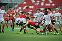 Rugby: Super Rugby - Sunwolves 31-32 Cheetahs