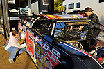 Feb. 5th, 2009; 5:01:22 PM; Gibsonton, FL . USA; Lucas Oil Late Model Dirt Series.running at the East Bay Raceway Park.  Mandatory Credit: (thesportswire.net)