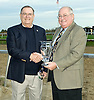 Porter Racing Stable Leading Owner of 2009 at Delaware Park with 18 wins