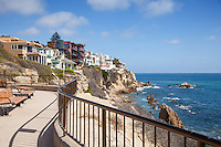 Ocean View Homes in Corona Del Mar at Inspiration Point