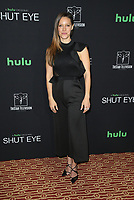 HOLLYWOOD, CA - NOVEMBER 28: KaDee Strickland, at Premiere Of Hulu's 'Shut Eye' Season 2 at The Magic Castle in Hollywood, California on November 28, 2017. Credit: Faye Sadou/MediaPunch /NortePhoto.com NORTEPOTOMEXICO