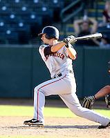 Ryan Rohlinger / Scottsdale Scorpions 2008 Arizona Fall League..Photo by:  Bill Mitchell/Four Seam Images