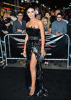 Paloma Jimenez at the Los Angeles premiere for &quot;XXX: Return of Xander Cage&quot; at the TCL Chinese Theatre, Hollywood. Los Angeles, USA 19th January  2017<br /> Picture: Paul Smith/Featureflash/SilverHub 0208 004 5359 sales@silverhubmedia.com