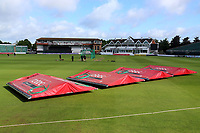 General view of the ground ahead of Somerset vs Essex Eagles, Royal London One-Day Cup Cricket at The Cooper Associates County Ground on 14th May 2017
