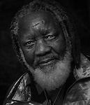 Mandaza Augustine Kandemwa is a Svikiro, traditional healer, and Mhondoro, peacemaker, from Zimbabwe.