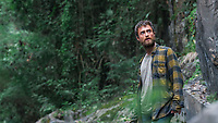 Jungle (2017)<br /> Daniel Radcliffe  <br /> *Filmstill - Editorial Use Only*<br /> CAP/KFS<br /> Image supplied by Capital Pictures