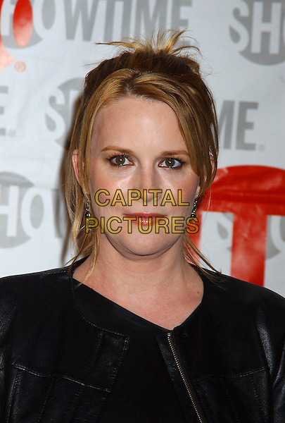 LAUREL HOLLOMAN.The L-Word Second Season Premiere Start-Studded Screening held at the Directors Guild of America. Los Angeles, California.February 16th, 2005.Photo Credit: Laura Farr/AdMeida.headshot portrait.www.capitalpictures.com.sales@capitalpictures.com.© Capital Pictures.