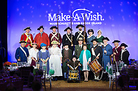 Event - Make-A-Wish Gala 2018