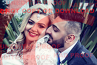 Qas & Laura - WEDDING - 10th November 2017