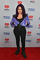 MIAMI, FLORIDA - NOVEMBER 02: Snow Tha Product attends the 2019 iHeartRadio Fiesta Latina at AmericanAirlines Arena on November 02, 2019 in Miami, Florida.  ( Photo by Johnny Louis / jlnphotography.com )