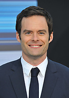 www.acepixs.com<br /> <br /> March 22 2017, LA<br /> <br /> Bill Hader arriving at the LA premiere of 'Saban's Power Rangers' at the Fox Bruin Theatre on March 22, 2017 in Los Angeles, California. <br /> <br /> By Line: Peter West/ACE Pictures<br /> <br /> <br /> ACE Pictures Inc<br /> Tel: 6467670430<br /> Email: info@acepixs.com<br /> www.acepixs.com