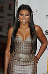 BEVERLY HILLS, CA. - October 26: Taraji P. Henson arrives at the 13th annual Hollywood Awards Gala Ceremony held at The Beverly Hilton Hotel on October 26, 2009 in Beverly Hills, California.