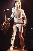 ROLLING STONES, LIVE, 1972, NEIL ZLOZOWER